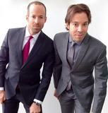 Scott & Stephen Petullo